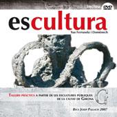 EScultura : tallers pràctics a partir de les escultures públiques de la ciutat de Girona