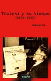Trotsky y su tiempo (1879-1940)