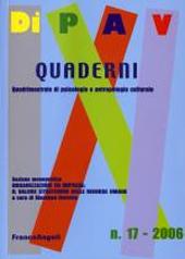 Relazioni e fenomenologia : la logica formale e la logica della percezione - Nucci, Massimo - Milano : Franco Angeli, 2001.