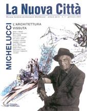 La nuova città : rivista fondata da Giovanni Michelucci