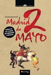 Madrid : 2 de Mayo