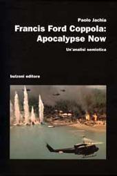 Francis Ford Coppola : Apocalypse now : un'analisi semiotica