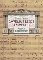 Cavriglia e le sue filarmoniche : musica e territorio