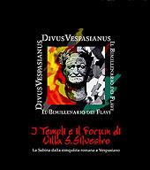I templi e il forum di Villa S. Silvestro : la Sabina dalla conquista romana a Vespasiano