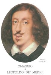 Omaggio a Leopoldo De' Medici : parte I : disegni