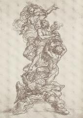 Disegni di Giovan Battista Foggini (1652-1725)