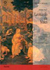Leonardo da Vinci : dalla Adorazione dei Magi all'Annunciazione