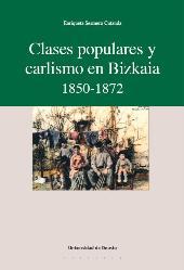 Clases populares y carlismo en Bizkaia, 1850-1872