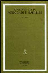 Rivista di studi portoghesi e brasiliani
