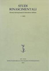 """Il """"Trionfo della Galatea"""" di Raffaello e """"Il Libro del Cortegiano di Castiglione"""". Il dibattito sull'imitazione nel primo Cinquecento - Sabbatino, Pasquale - Pisa-Roma : [S.l.] : Istituti editoriali e poligrafici internazionali  ; Fabrizio Serra, 2004."""