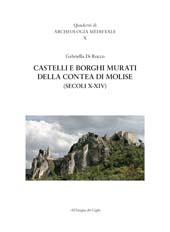 Castelli e borghi murati della Contea di Molise, secoli X-XIV