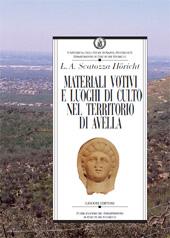 Materiali votivi e luoghi di culto nel territorio di Avella