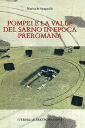 Pompei e la valle del Sarno in epoca preromana : la cultura delle tombe a Fossa