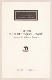 """42nd Street"". Choreography as Sociology - Durgnat, Raymond - Roma : Bulzoni, 2002."