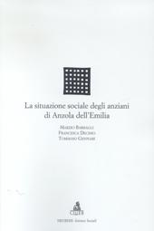 La situazione sociale degli anziani di Anzola dell'Emilia