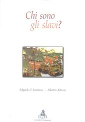 Chi sono gli slavi?