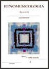 Etnomusicologia : scritti