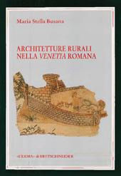 Architetture rurali nella Venetia romana