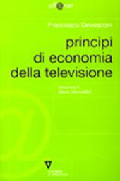Principi di economia della televisione