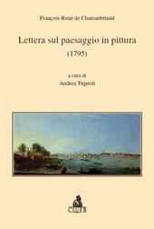 Lettera sul paesaggio in pittura (1795)