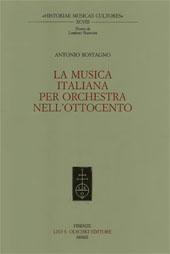La musica italiana per orchestra nell'Ottocento