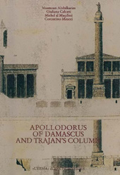 Apollodorus of Damascus and Trajan's column : from tradition to project