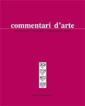 Commentari d'arte : rivista di critica e storia dell'arte