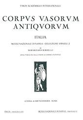 Museo nazionale di Napol : 6. Collezione Spinelli 2 - Borriello, Mariarosa - Roma : L'Erma di Bretschneider, 2003.