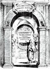 """""""Epistola M. Aurelij Severini nomine conscripta"""". - Cornelio, Tommaso, 1614-1684 - [S.l.] : Il Giardino di Archimede, 1663."""