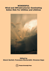 WINDERFUL : wind and infrastructures: dominating eolian risk for utilities and lifelines