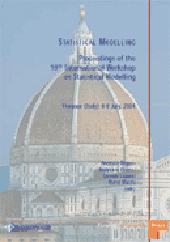 Modelling Covariance Structures in Generalized Estimating Equations for Longitudinal Data - Pan, Jianxin - Firenze : Firenze University Press, 2004.