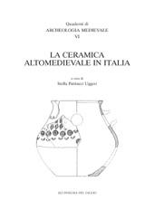 La ceramica altomedievale in Italia