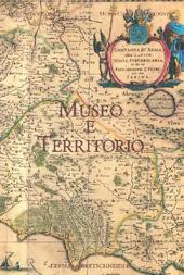 Museo e territorio : atti della 3. Giornata di studi, Velletri, 7-8 marzo 2003