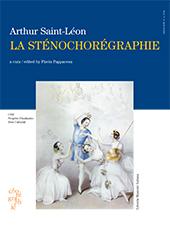 Chorégraphie : rivista di ricerca sulla danza