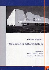 Sulla retorica dell'architettura
