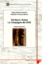 Tell Barri/ Kahat : la campagna del 2002 : relazione preliminare