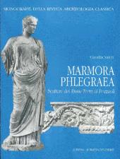 Marmora phlegraea : sculture dal Rione Terra di Pozzuoli