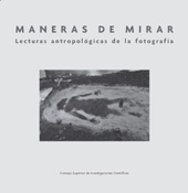 Maneras de mirar : lecturas antropológicas de la fotografía