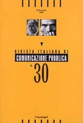 """La politica ambientale nell'Unione europea. I contenuti comunicabili dei """"piani di azione"""" - Nicolais, Caterina - Milano : Franco Angeli, 2006."""