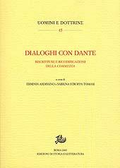 """La """"Divina Commedia"""" in teatro e in video - Prono, Franco - Roma : Edizioni di storia e letteratura, 2007."""