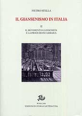 Il giansenismo in Italia