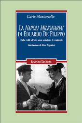 La Napoli milionaria! di Eduardo De Filippo : dalla realtà all'arte senza soluzione di continuità