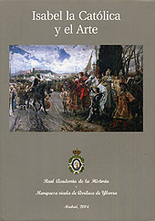 Isabel la Católica y el arte