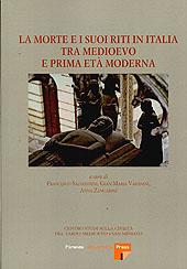 Il mercante davanti alla morte - Braunstein, Philippe - Firenze : Firenze University Press, 2007.