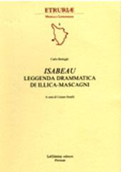 Isabeau : leggenda drammatica di Illica-Mascagni - Botteghi, Carlo - Firenze : LoGisma, 2007.