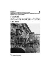 Firenze, immagini dell'alluvione del 1966