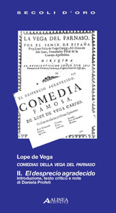 Comedias della Vega del Parnaso