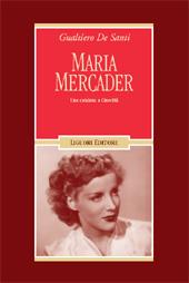 Maria Mercader : una catalana a Cinecittà