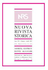 Interpretazioni e rassegne -  - Roma : Società editrice Dante Alighieri, 2015.