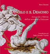 L'angelo e il demonio : iconografia a Palermo dall'età normanna al Settecento